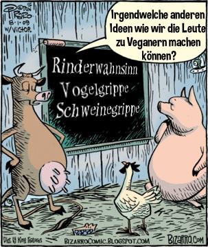 Vegane Idden
